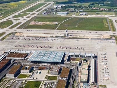 Opening of the new Berlin Brandenburg Airport (BER)