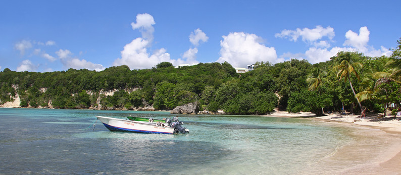 Guadeloupe Holidays November 16