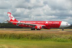 9M-XXU Air Asia A333 (1)