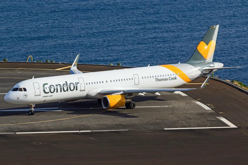 D-AIAF Condor A321 (2)