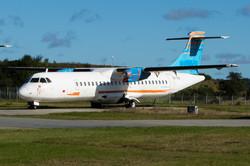 OY-YCA Nordic Aviation Capital ATR72
