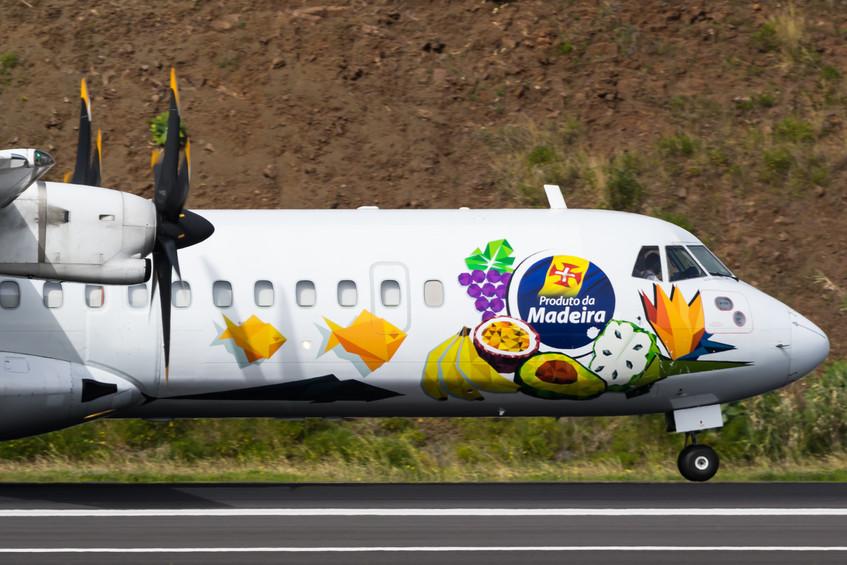 EC-MAF Swift Air ATR72 (2)