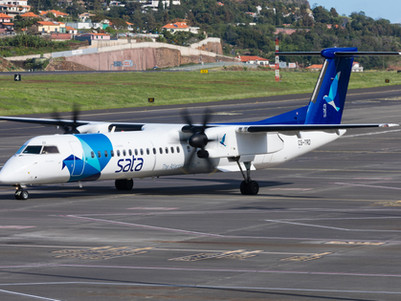 Madeira visit in November