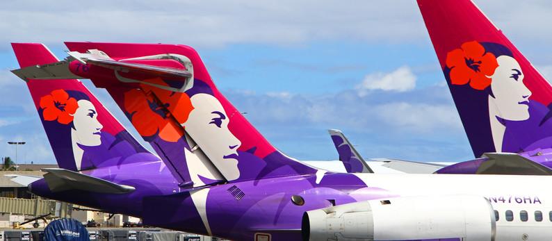 Honolulu Airport (HNL) visit on Hawaiian Paradise O´ahu