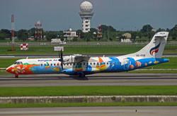 HS-PGB Bangkok Airways AT72