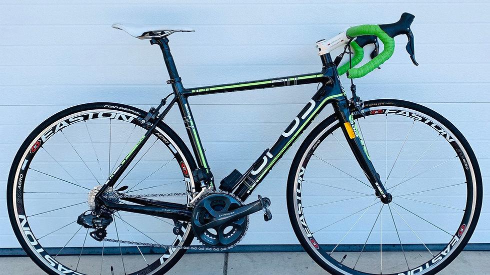 Opus Crescendo Di2 Carbon road bike