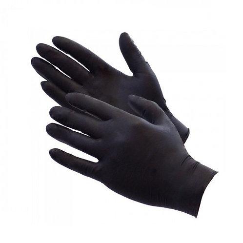 Nitrile working gloves