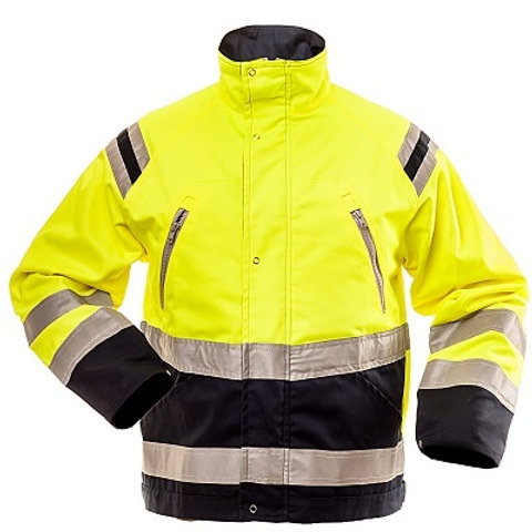 High Visibility Jacket Class 2