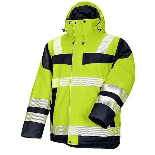 Winter High Visibility Jacket