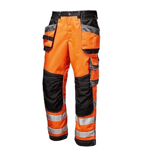Hi-Vis Trousers Orange