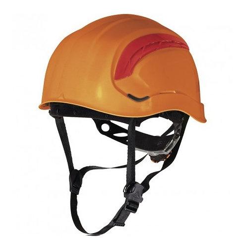 Mountain helmet style