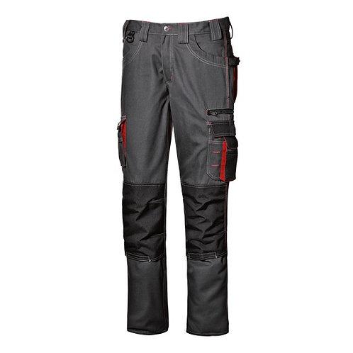 Multi-pocket Workwear Trousers Harrison