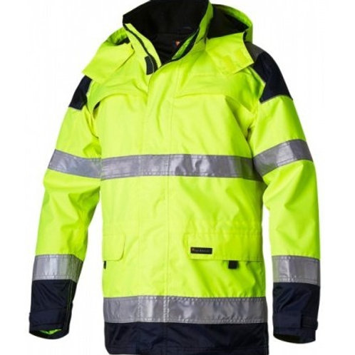 Top Swede High Visibility Jacket