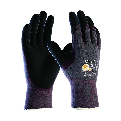 MaxiDry Working Gloves