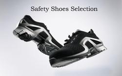 shoes selec
