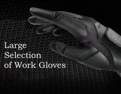 gloves select