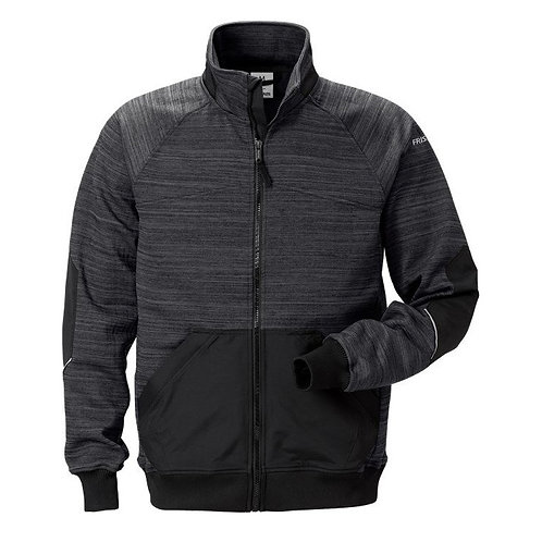 SWEAT JACKET 7052 SMP FRISTADS