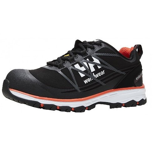 Helly Hansen Safety Shoes CHELSEA EVOLUTION LOW