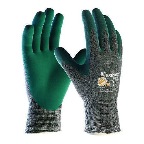 MaxiFlex Comfort Working Gloves