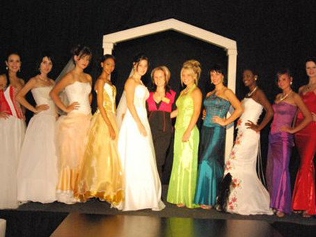 Local Fashion Shows 2007
