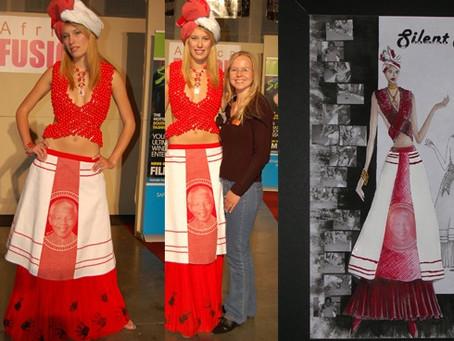 Miss Earth SA 2004