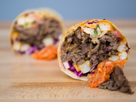 Houston Based Food Truck Brings Their Fusion Food To New Location In Spring
