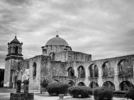 San Antonio's Majestic Missions