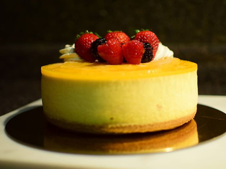 Delightful Desserts at Matisse Bakery