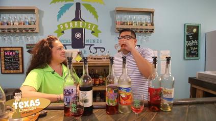 Paradise Tropical Wines Kemah LLC in Kemah, Texas