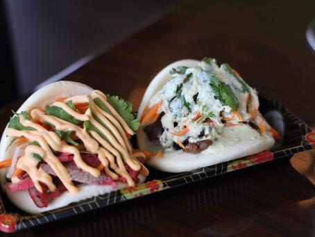 Bebu Asian Kitchen in League City, Texas
