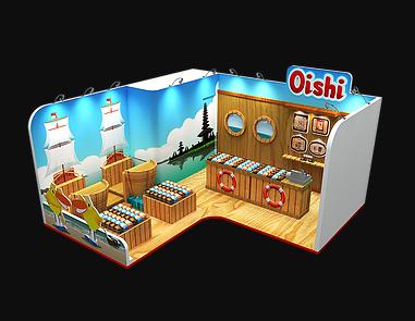 5 Cara Membuat Booth yang Spektakuler Bersama Jasa Pembuat Booth Terbaik