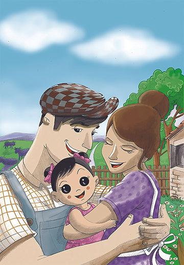 Happy y padres .jpg