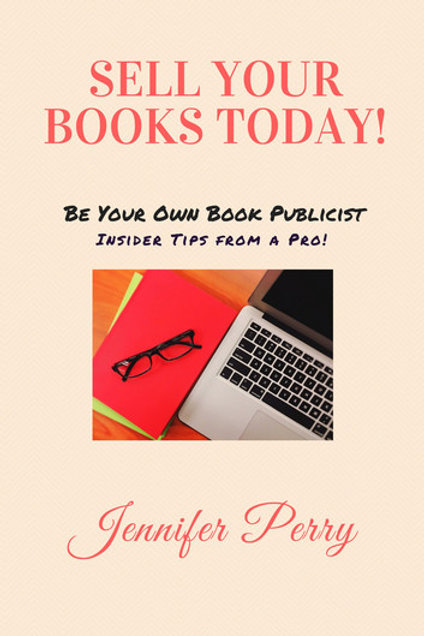 copy of Sell Your Books Today!
