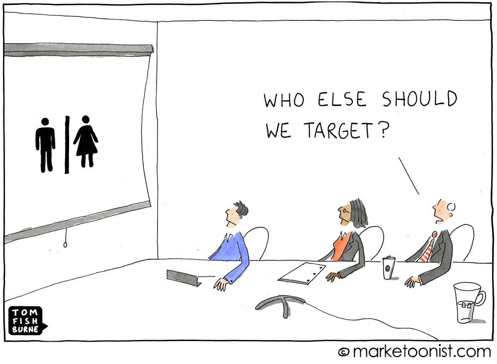 Who Else Should We Target
