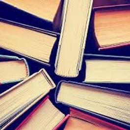 Oct. 26- Nov. 2: Book Sale