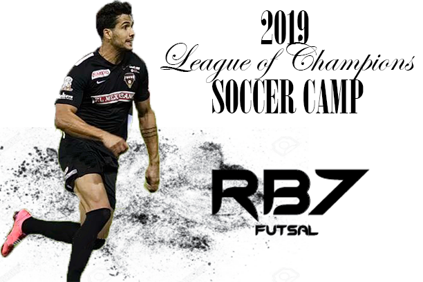 RB7 League of Champions Camp
