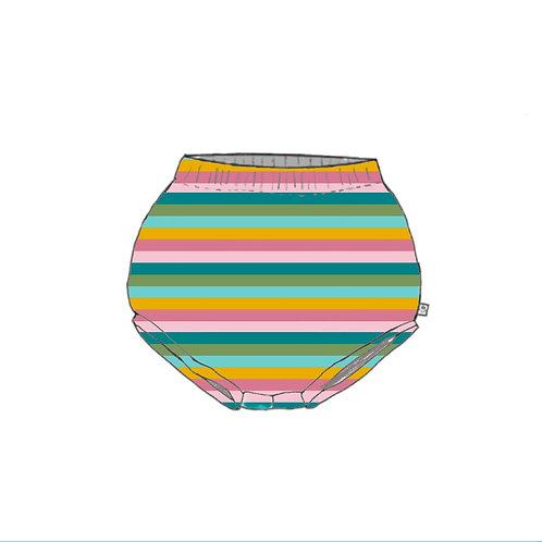 Sorbet Stripe Bloomer Shorts