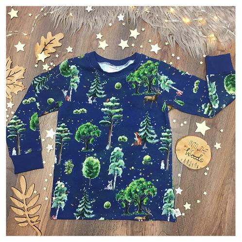 Enchanted Woods T-Shirt