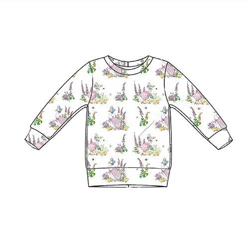 Oh Jemima Lightweight Sweater Top