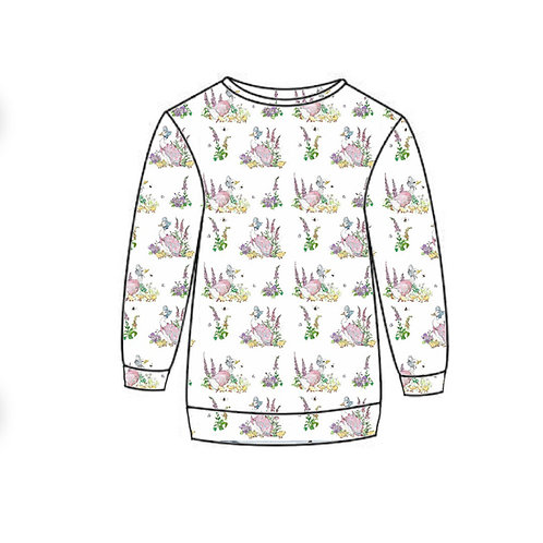 Oh Jemima Adult Sweatshirt