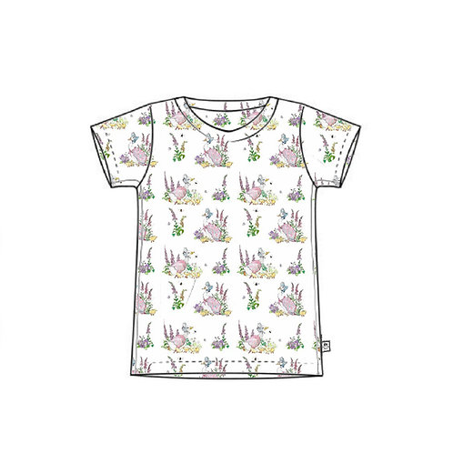Oh Jemima Adult T-Shirt