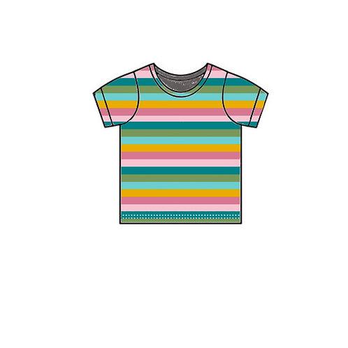 Sorbet Stripe T-Shirt