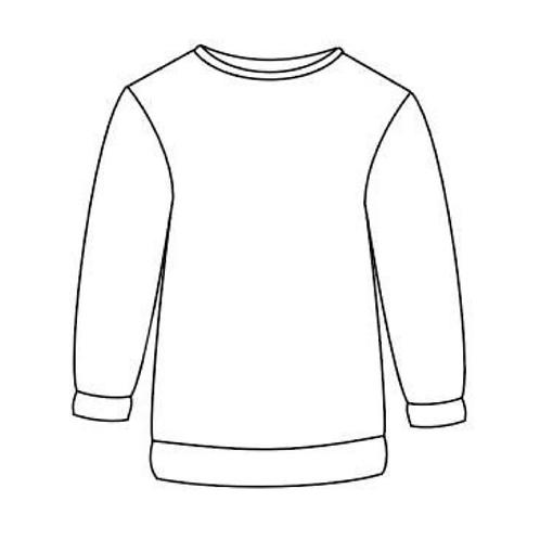 Whale Tales Adult Sweatshirt