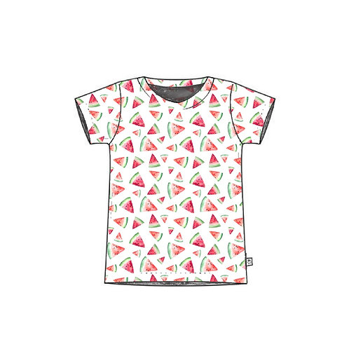Watermelon Adult T-Shirt