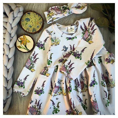 Oh Jemima Dress