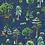 Thumbnail: Enchanted Woods Slim Harem Leggings