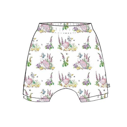 Oh Jemima Harem Shorts