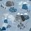 Thumbnail: Misty Mountains Organic Cotton Skirt