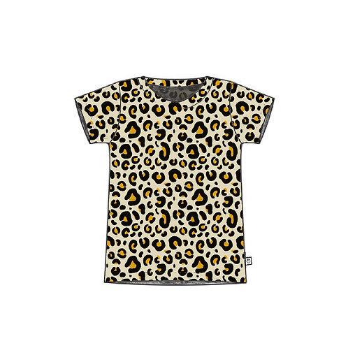 Leopard Adult T-Shirt