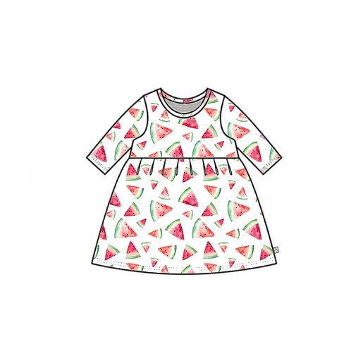 Watermelon Dress